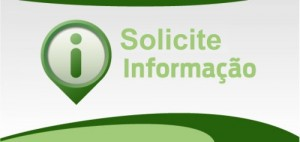 solicite-informacao